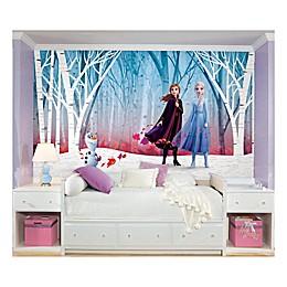 RoomMates® Disney® Frozen 2 Woodland Tree Peel and Stick Mural