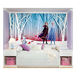RoomMates® Disney® Frozen 2 Woodland Tree Peel and Stick Mural