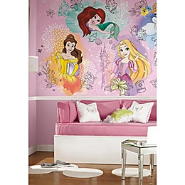 RoomMates® Disney® Princess Peel and Stick Mural