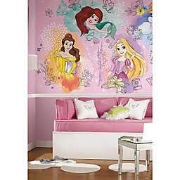 RoomMates® Disney® Princess Peel and Stick Mural