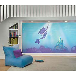 RoomMates® Disney® Under the Sea Peel and Stick Mural