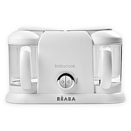 BÉABA® Babycook® Plus in White