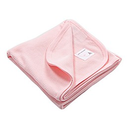 Burt's Bees Baby™ Organic Cotton Thermal Receiving Blanket