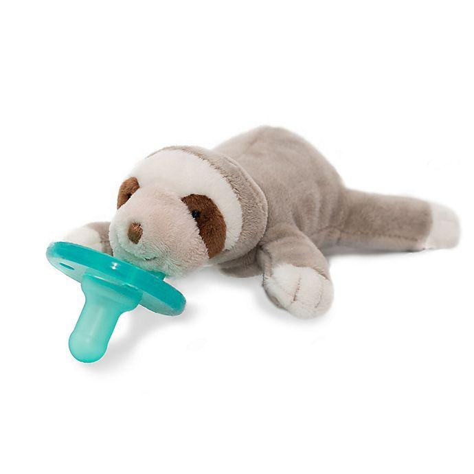 WubbaNub Infant Baby Soothie Pacifier Baby Penguin Brand New Authentic Wubbanub