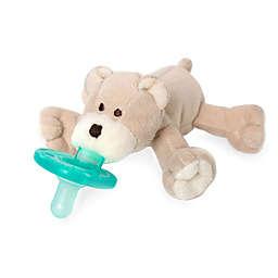 Wubbanub® Baby Bear Infant Pacifer in Tan