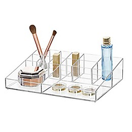 iDesign™ Divided Cosmetic Organizer