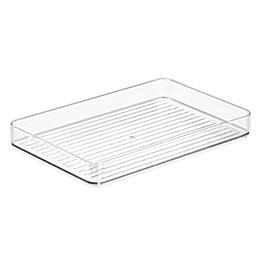 iDesign® Countertop Vanity Tray