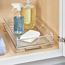 iDesign® Undersink™ Sliding Tray