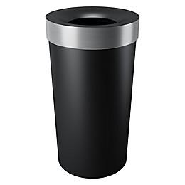 Umbra® Vento 16.5-Gallon Polypropylene Trash Can