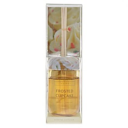 Heirloom Home Frosted Cupcake 8.4 oz. Reed Diffuser