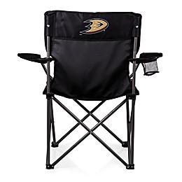 NHL Anaheim Ducks PTZ Camp Chair