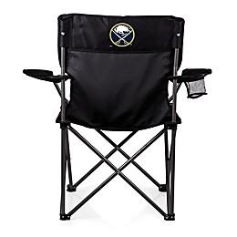 NHL Buffalo Sabres PTZ Camp Chair
