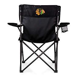 NHL Chicago Blackhawks PTZ Camp Chair