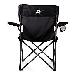 NHL Dallas Stars PTZ Camp Chair
