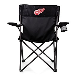 NHL Detroit Red Wings PTZ Camp Chair