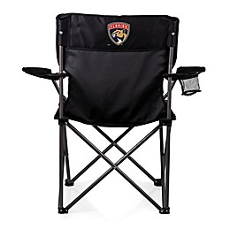 NHL Florida Panthers PTZ Camp Chair