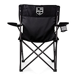 NHL Los Angeles Kings PTZ Camp Chair