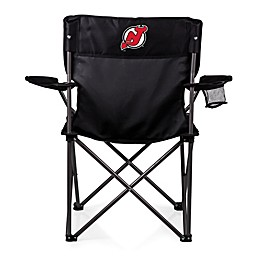 NHL New Jersey Devils PTZ Camp Chair
