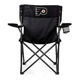 NHL Philadelphia Flyers PTZ Camp Chair