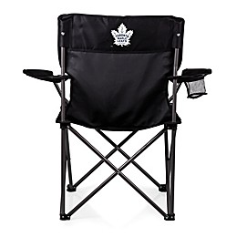 NHL Toronto Maple Leafs PTZ Camp Chair