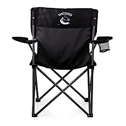NHL Vancouver Canucks PTZ Camp Chair