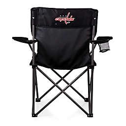 NHL Washington Capitals PTZ Camp Chair