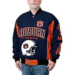 Auburn University Top Dog Twill Jacket