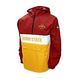 Iowa State University Cyclones Alpha Anorak Jacket