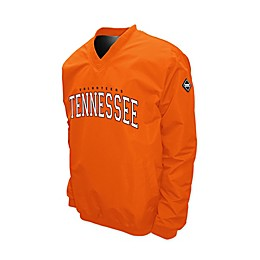 University of Tennessee Volunteers Members Windshell Jacket