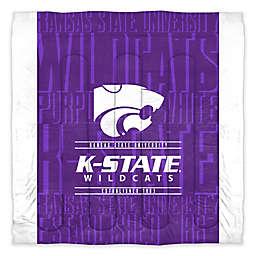 Kansas State University Modern Take Comforter Set