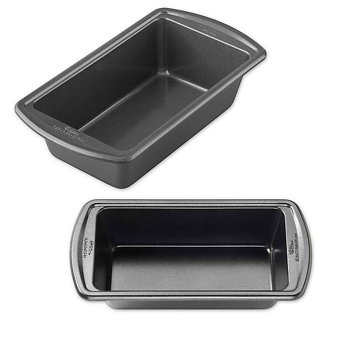 Alternate image 1 for Wilton® Advance Select Premium Nonstick™ Loaf Pan