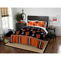 MLB San Francisco Giants Bed in a Bag Comforter Set