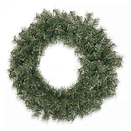 Vickerman Canadian Pine Wreath