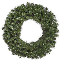 Vickerman 24-Inch Douglas Fir Wreath