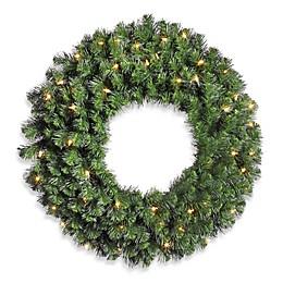 Vickerman Douglas Fir Wreath
