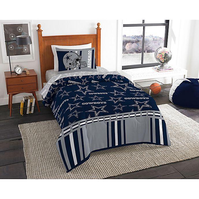 Nfl Dallas Cowboys Bed In A Bag
