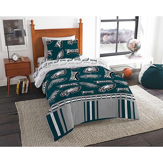 Nfl Philadelphia Eagles Bed In A Bag