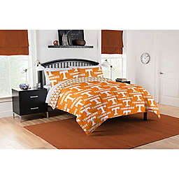 Tennessee Vols Bed in a Bag Comforter Set