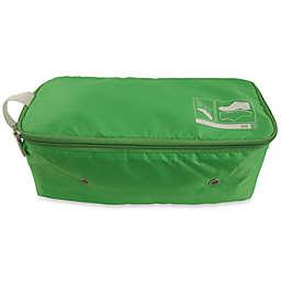 Flight 001 Spacepak Shoe Packing Sleeve in Green