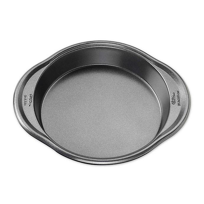 Alternate image 1 for Wilton® Advance Select Premium Nonstick™ Round Cake Pan