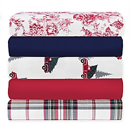 Bee & Willow™ Home Flannel Sheet Collection