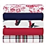 Part of the Bee & Willow™ Home Flannel Sheet Collection