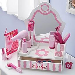 Melissa & Doug® Personalized Beauty Salon