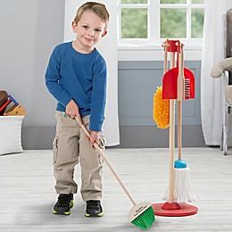 Melissa & Doug® Personalized Mop & Broom Set