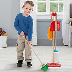 Melissa & Doug® Personalized Mop & Broom Set