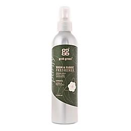 Grab Green 7 oz. Room and Fabric Freshener in Gardenia
