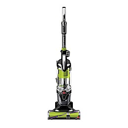 BISSELL® Pet Hair Eraser® Turbo Upright Vacuum Cleaner in Silver/Green