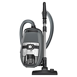 Miele® Blizzard CX1 Pure Suction Bagless Canister Vacuum in Graphite Grey