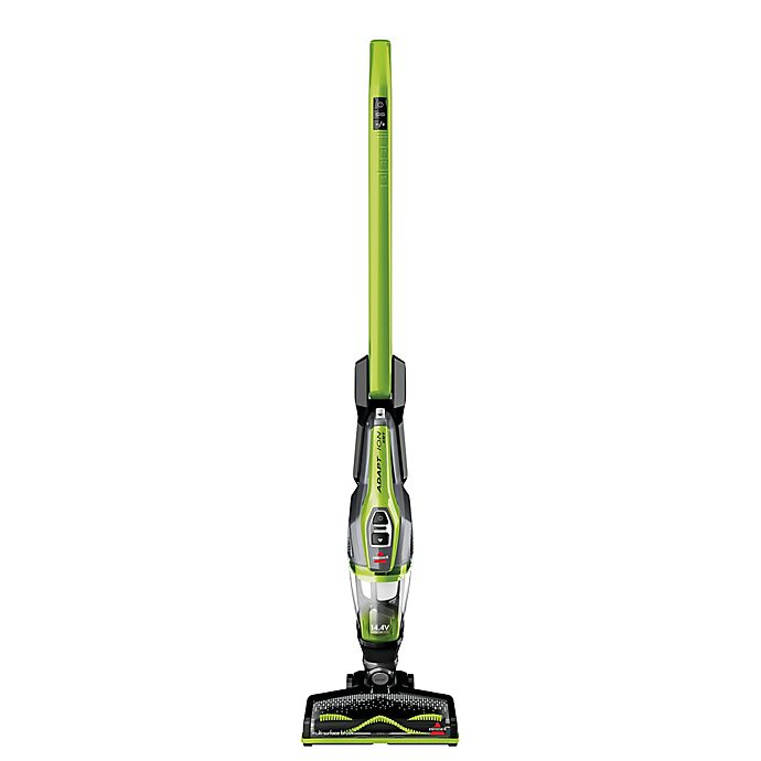 Alternate image 1 for BISSELL® Adapt™ Ion XRT 2-in-1 Cordless Vacuum in Lime