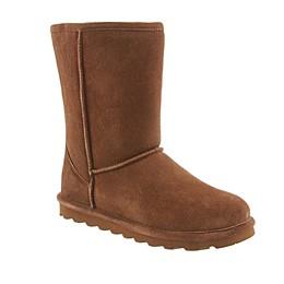 Bearpaw® Elle Women's Short Suede Boots